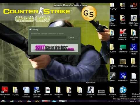 Cs 1.6 Patch v35 Download 100% Working
