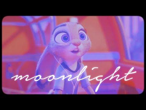 Moonlight || SS For Konik219