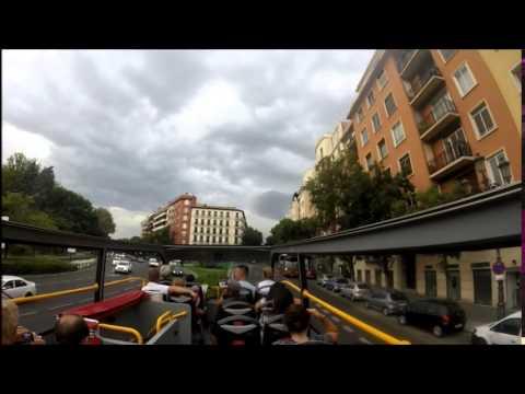Classic Madrid Tour