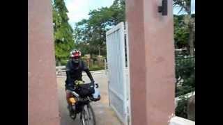 Đạp xe Sài Gòn - Xuân Sơn(BR - VT)