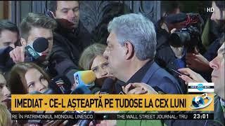 Războiul Dragnea-Tudose se tranșează la CEXn