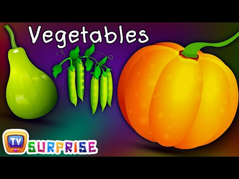 Download Youtube: Surprise Eggs Learn Vegetables for Kids with Names | Pumpkin,Cucumber & more | ChuChuTV Egg Surprise