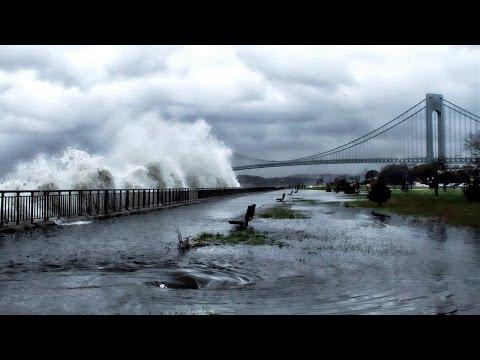 Effects Of Hurricane Sandy In New York Documentary 2018