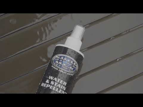SHOE MGK Water & Stain Repellent