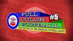 Full Color Football - #5