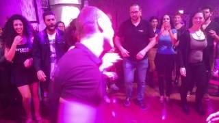 Sigalit Yosef Salsa Birthday Party - Maykel Blanco - Mi Mulata En La Habana