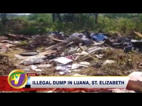 TVJ News: Illegal