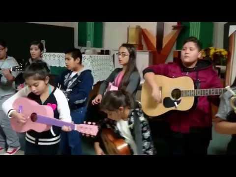 BUENOS DIAS, PALOMA BLANCA: Mariachi Angeles de Guadalupe