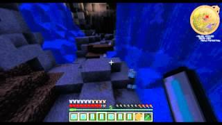 Tekkit Minecraft - Nuclear Power Plant Meltdown
