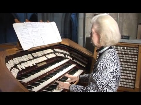 MUSICAL JOURNEY OF THE CZECH REPUBLIC (The Joy of Music with Diane Bish)