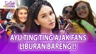 Download lagu BUKTI KEBERHASILAN AYU TING TING GO INTERNASIONAL SELEB ON NEWS 24 06