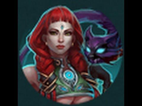 видео: prime world - Мойра. witch. 25.07.13 (5) Закрепляем знания в команде