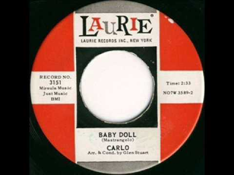 Carlo - Baby Doll