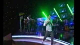 Anthony Callea - I Saw Her Standing There