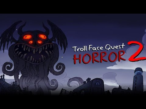 Troll Face Quest Horror 2: ????Halloween Special????