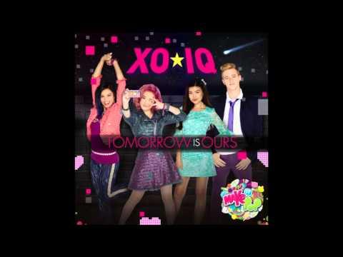 Make It Pop's XO-IQ - Situation WIld (Audio)