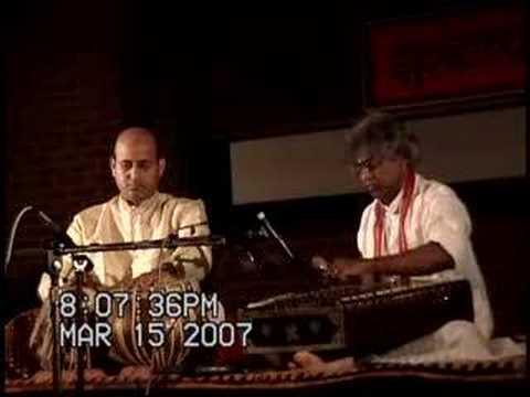 Pt. Tarun Bhattacharya & Nikhil Tikekar