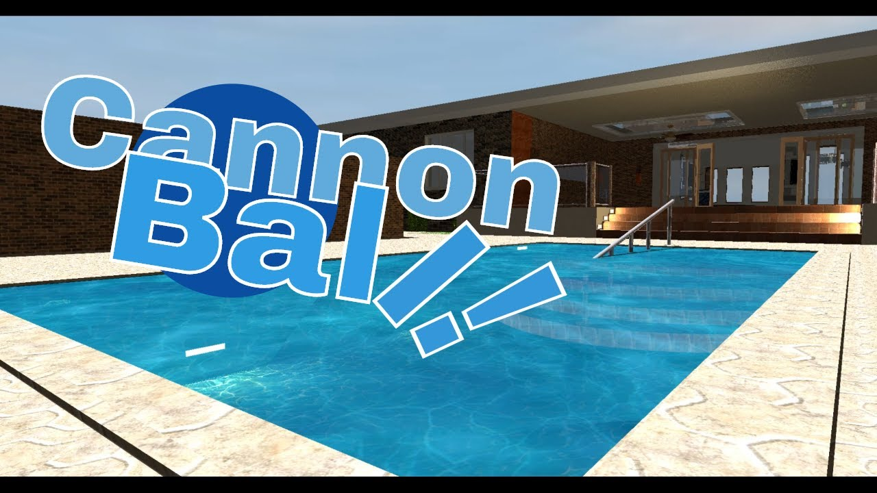 Too Cool For Pool Sweet Home 3d Youtube