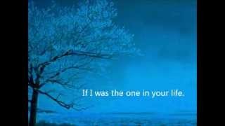 If I was the One (Lyrics) by Ruff Endz