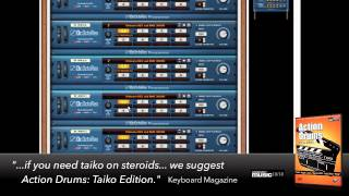 Combinations with The Ultimate REX & RMX 30,000 Demo Pack