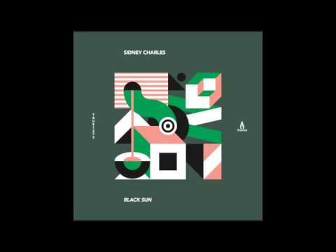 Sidney Charles - Black Sun - Truesoul - TRUE1272