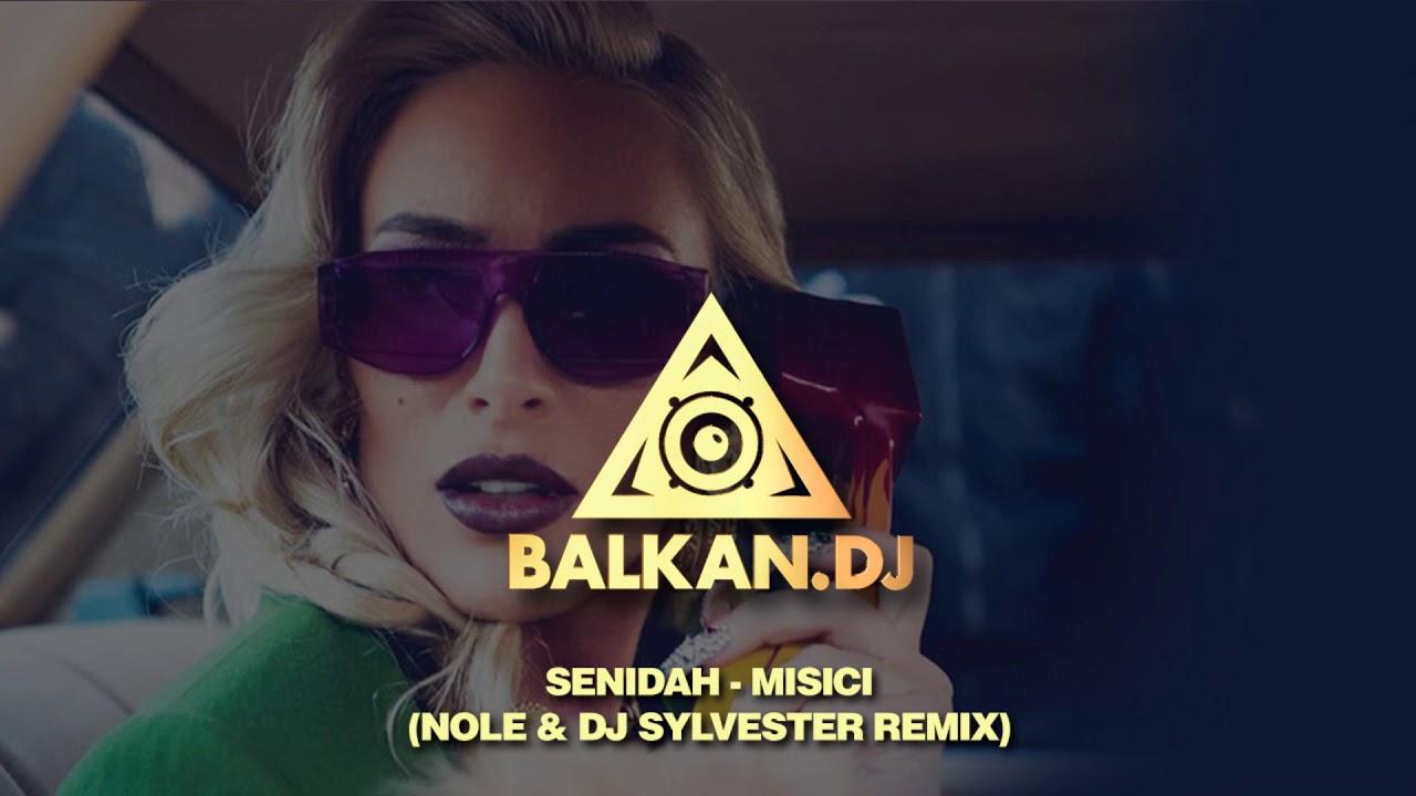 Senidah - Mišići (Nole & DJ Sylvester Remix)