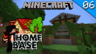 與phoenixblack一同遊玩 home base server ep 6 修葺家園