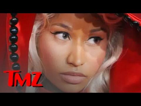 Nicki Minaj Grammy Performance Debacle 2012 | TMZ
