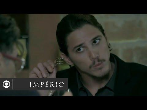 Império: confira bordões da novela das nove da Globo