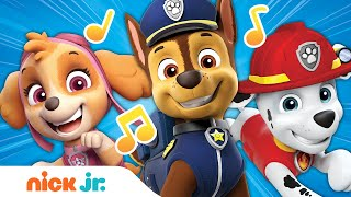 Video PAW Patrol Theme Song | Nick Jr. | Music download MP3, 3GP, MP4, WEBM, AVI, FLV Agustus 2019