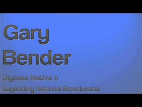 Gary Bender