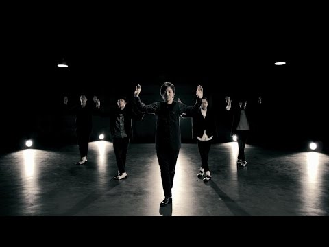 三浦大知 / IT'S THE RIGHT TIME -Choreo Video- (Short ver.)