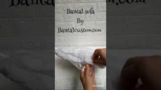 Download Bantal sofa mengembang dengan sempurna  Bantal sofa by Bantalcustom.com