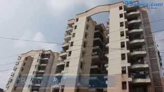 Vishrantika Apartments in Sector-3 Dwarka, Delhi – 3/4 BHK | 99acres.com