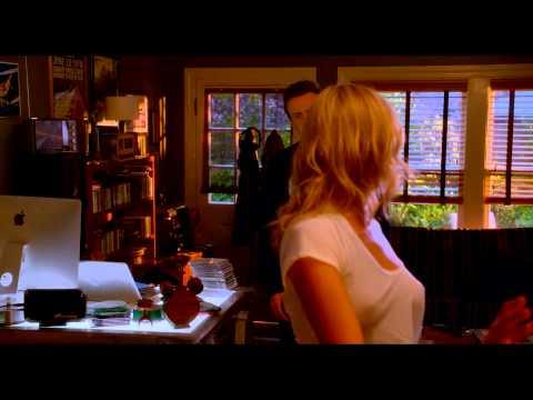 Cameron Diaz sexy rollergirl - 1080p HD