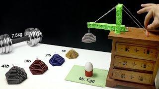 Can a 3D pen Bridge handle heavy weights? 7.5kg Experiment - 3Dsimo