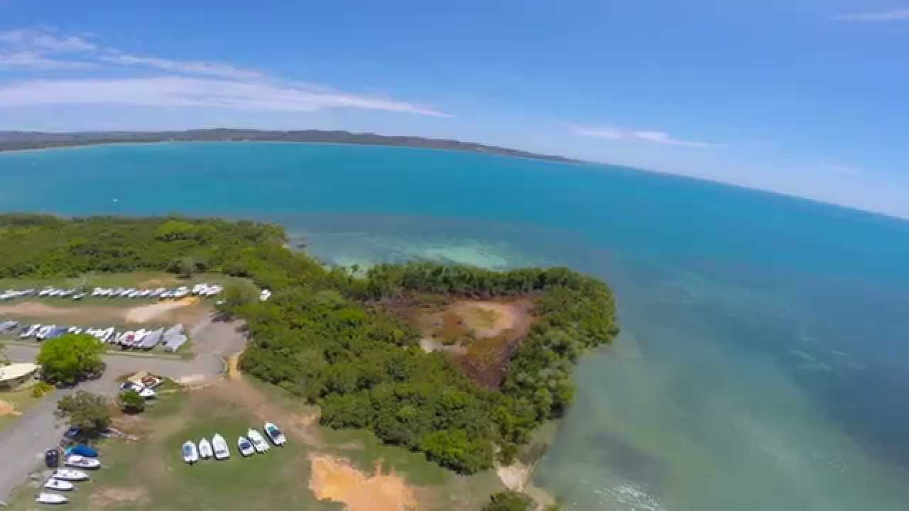 Villa taina cabo rojo puerto rico view with phantom fc40 for Villas koralina cabo rojo