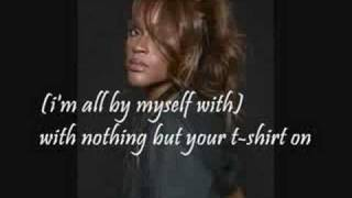 Shontelle Layne -T-shirt (Official Music Video)