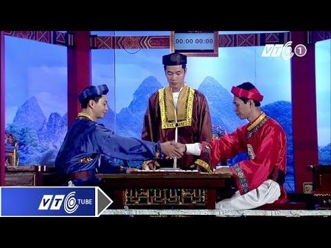 Trạng cờ Quý Tỵ: Vòng 2 - Quang Hưng Vs Quốc Hương | VTC