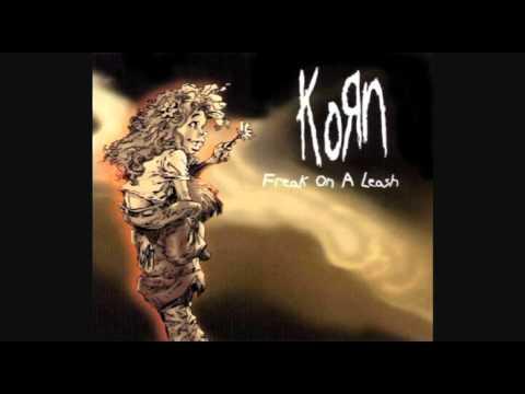 KoЯn - Freak on a Leash (Instrumental Version)