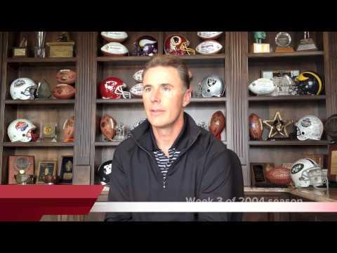 Rich Gannon Speaks On NFL Player Safety: Part 11
