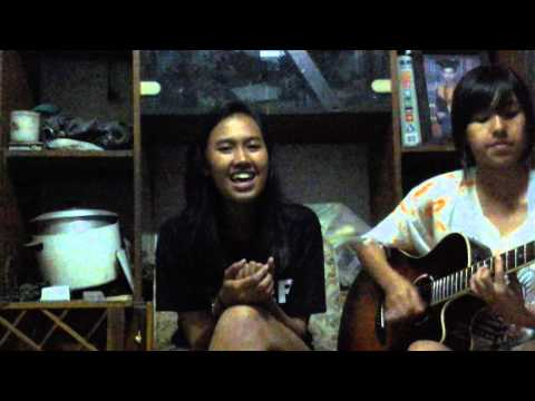 Ecoutez - Are You Really The One (Cover by Simpli and Fio)