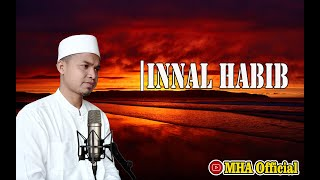 Download INNAL HABIBAL MUSTOFA I Cover Banjari