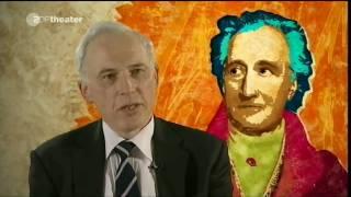Johann Wolfgang von Goethe (1/4)