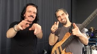 YANNI: Master Class with Gabriel Vivas on the Bass