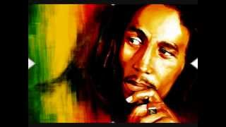 BOB MARLEY ~ MR CHATTERBOX & VERSION (ATTACK) REGGAE