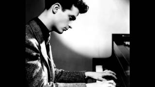 "William Kapell plays Mossorgsky ""Pictures at an Exhibition"" (1953 piano)"
