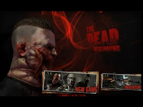 THE DEAD: Beginning - Android Gameplay HD