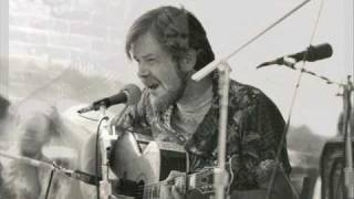 Dave Van Ronk - Jesus Met the Woman at the Well