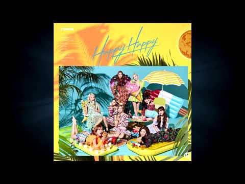 Happy Happy - Twice | I Like The Music (MEGA 320 Kbps)